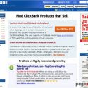 ClickBank Marketplace – cbengine