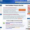 ClickBank Marketplace – cbengine