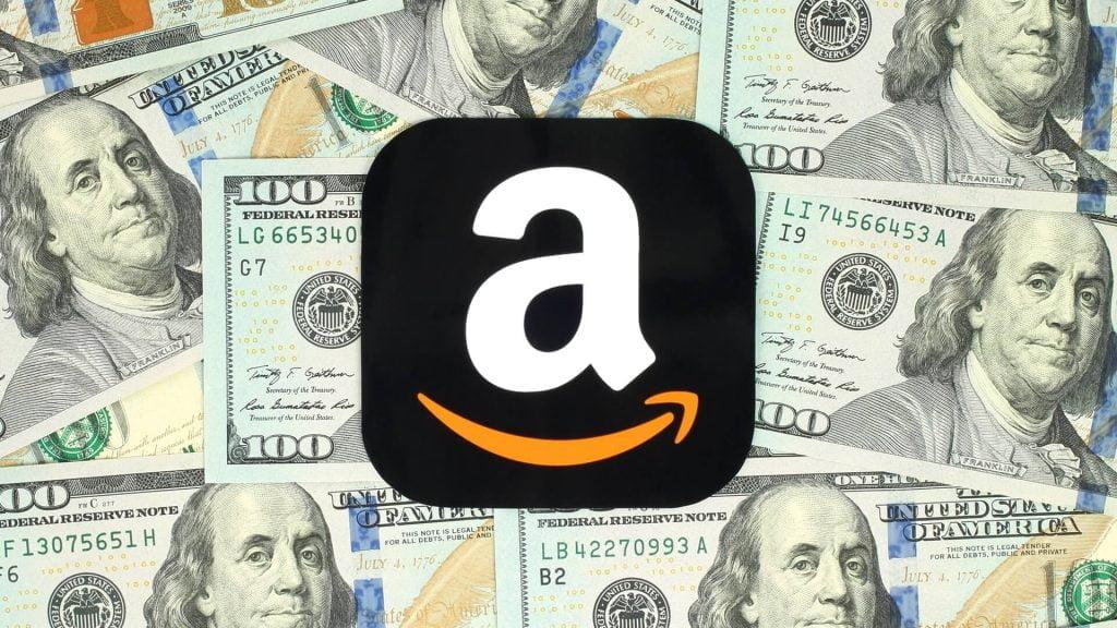 amazon sales earnings money ss 1920