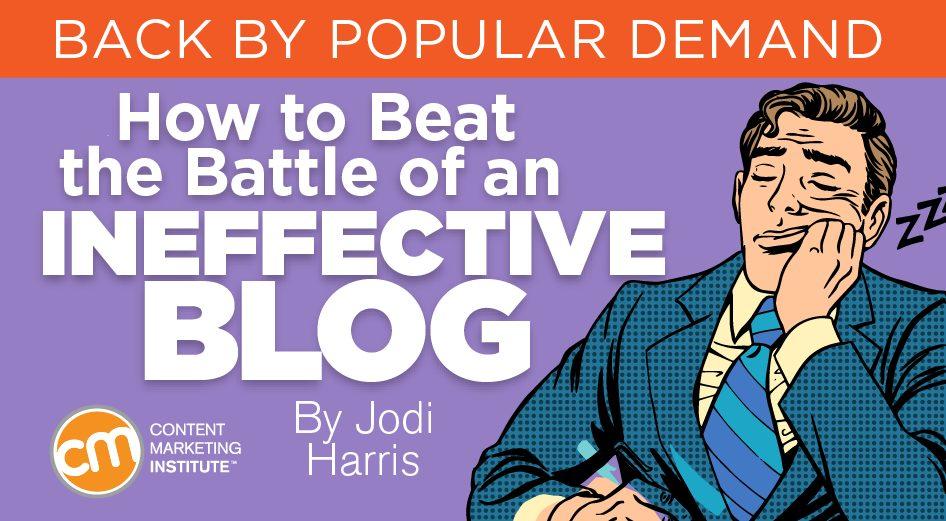 beat battle ineffective blog
