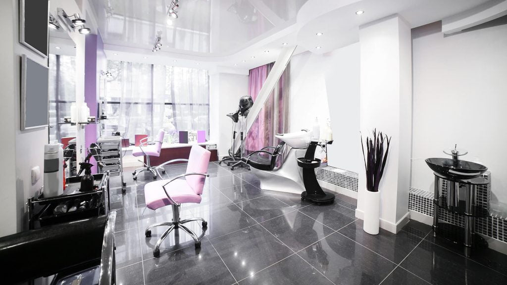 beauty salon spa ss 1920