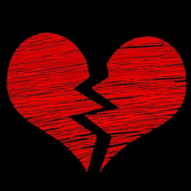 broken heart 1499473893