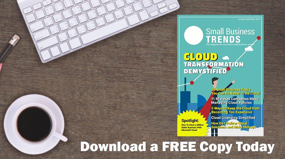 cloud edition announcement