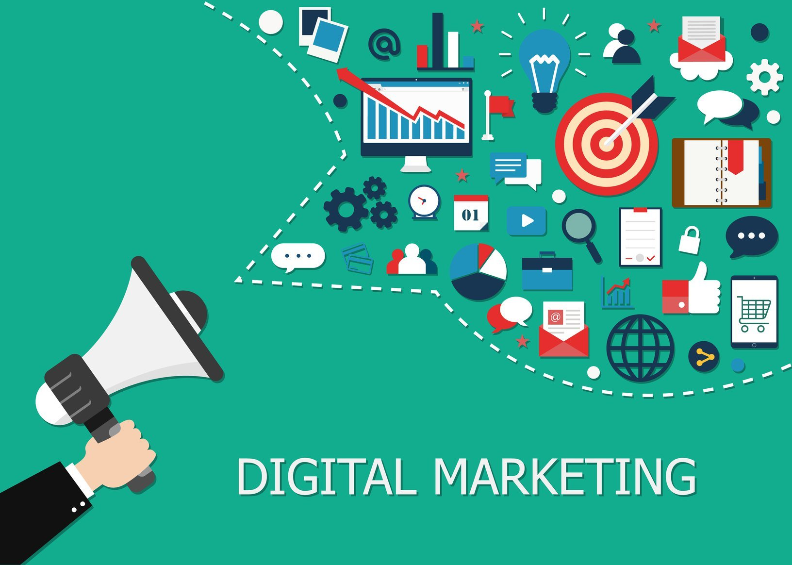 digital marketing age geek - HD1500×1070