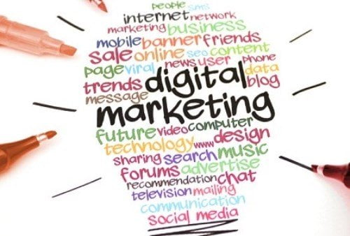 6 Online Marketing Strategies for Growing your Startup