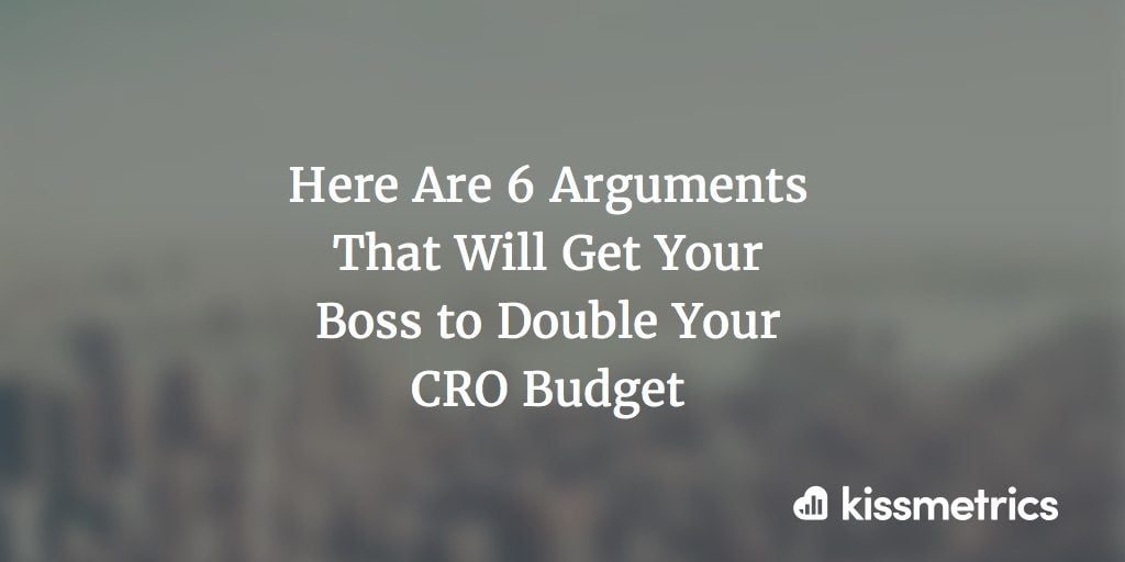 double cro budget cover image