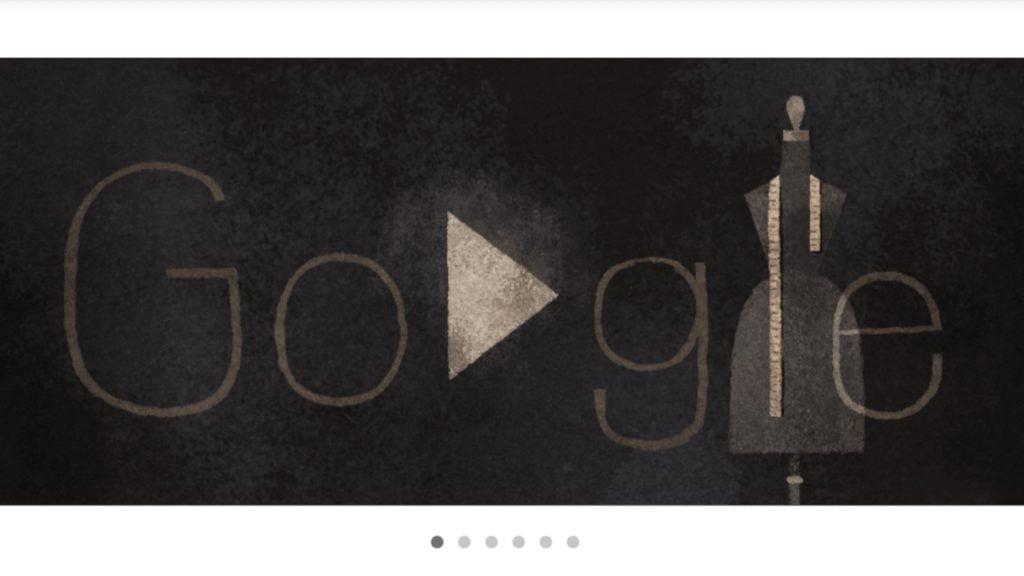 eiko ishiokas 79th birthday doodle 1