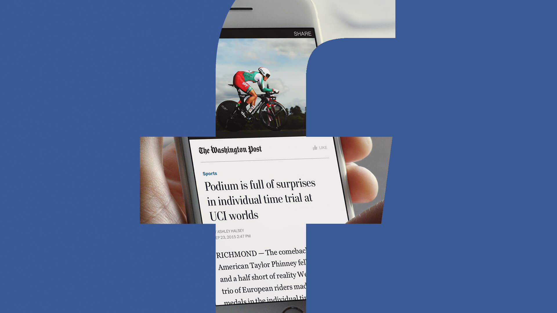 Facebook plans to start testing Instant Article subscriptions as soon as October