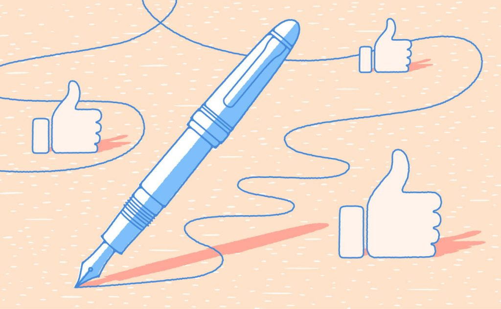 fountain pen header