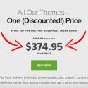 StudioPress Genesis Pro Plus Discount: $125 OFF