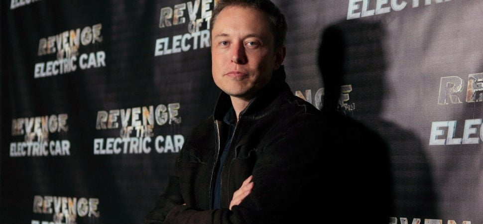 Elon Musk Starts Tesla Model 3 Production, Begins Boring Tunnel, Launches Rocket(What Have You Done This Weekend?)