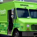 Walmart Is Beating Amazon's Food Delivery in 1 Important Area