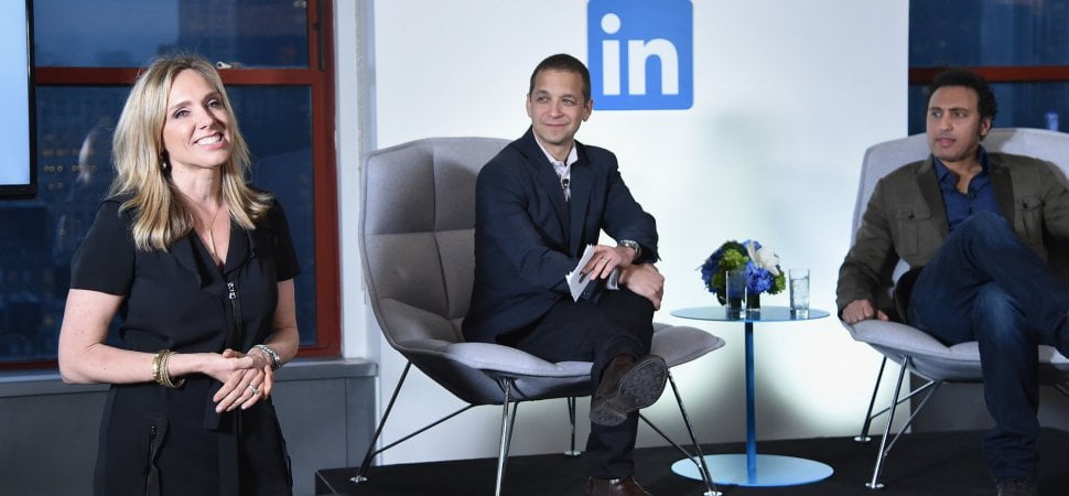 LinkedIn Begins Offering Video. Here Are the Top Two Reasons Marketers Are Excited