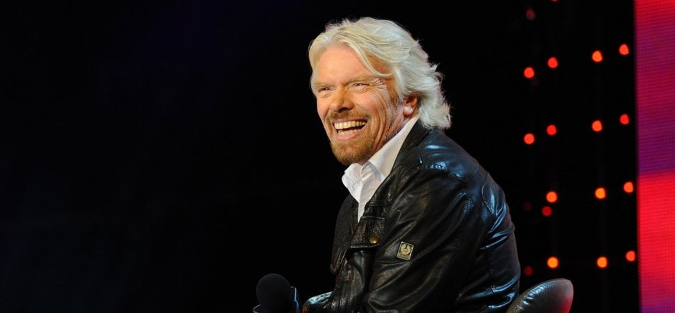 Richard Branson and Tim Cook Get up Every Day at This Ungodly Hour to Be More Productive