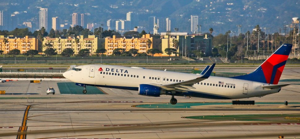 Dad Says Delta Threw His Whole Family Off A Flight Because His Son Had Lice