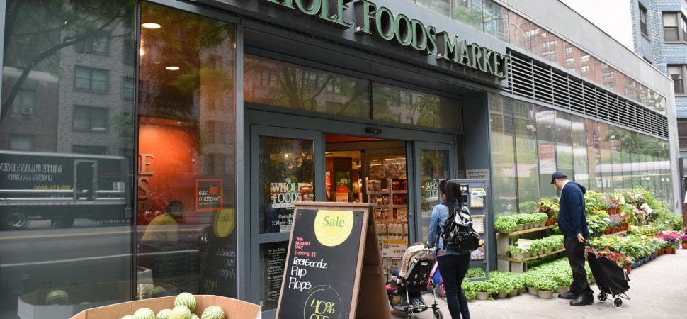 Will the Jeff Bezos & Amazon Takeover of Whole Foods Lead to More Innovation, or Less?