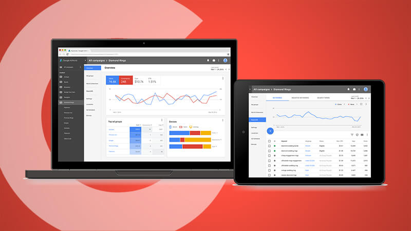 7 features you'll only find in the new AdWords interface