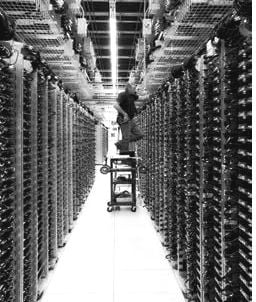 google datacenter two bw