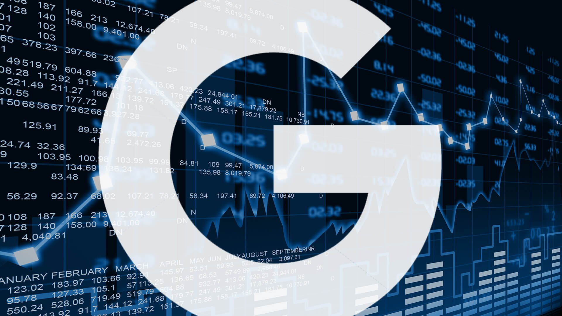Alphabet (GOOG) reports big revenue gains but EU fine takes a bite from earnings and income