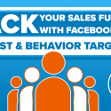 Hack Your Sales Funnel with Facebook Interest & Behavior Targeting