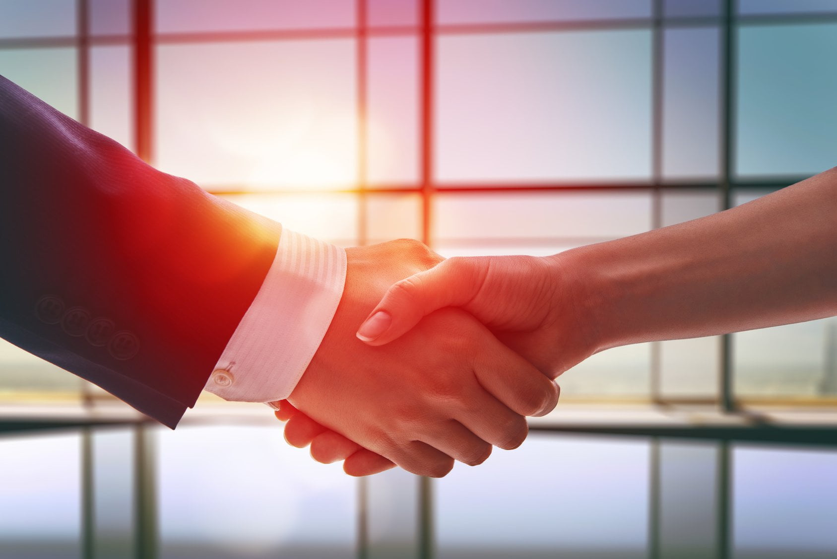 3 Questions to Ask Before Entering Into a Business Partnership