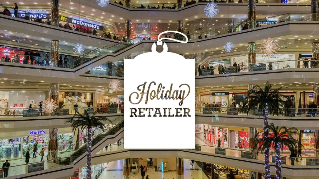 holiday retail shopping mall 1920
