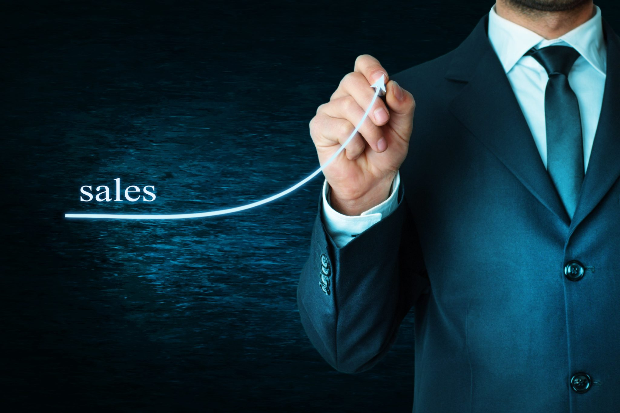 3 Great Sales Questions to Help You Sell More