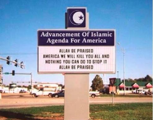 Advancement of Islamic Agenda For America