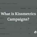 What is Kissmetrics Campaigns?