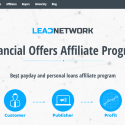 LeadNetwork Pays Big Bucks for Payday Loans