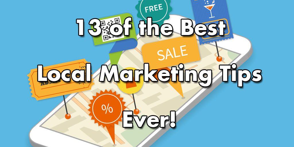 local marketing tips header
