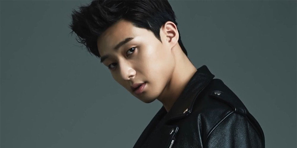 Park Seo Joon revealed to have completed military service before debut
