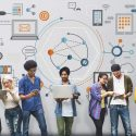 Here's what 376 marketers say is working in online marketing