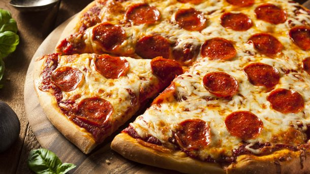 pepperoni pizza food hungry ss 1920