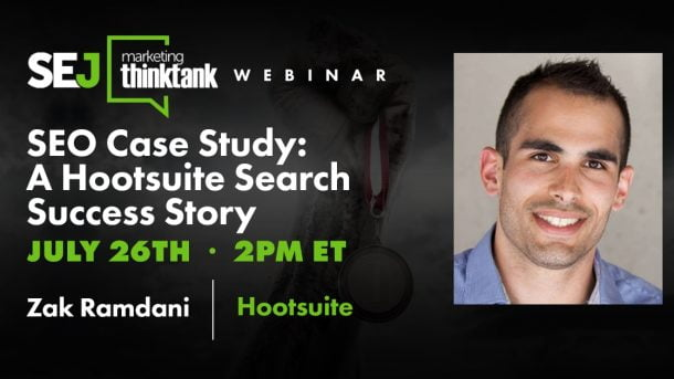 seo case study a hootsuite success story
