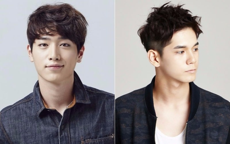 Seo Kang Joon And Ong Sung Woo To Make Special Appearances On SURPRISE U's Debut Drama
