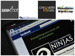 New Facebook Feed Ranking Factor, New Google Quality Rater Guidelines + More: Weekly Forum Update