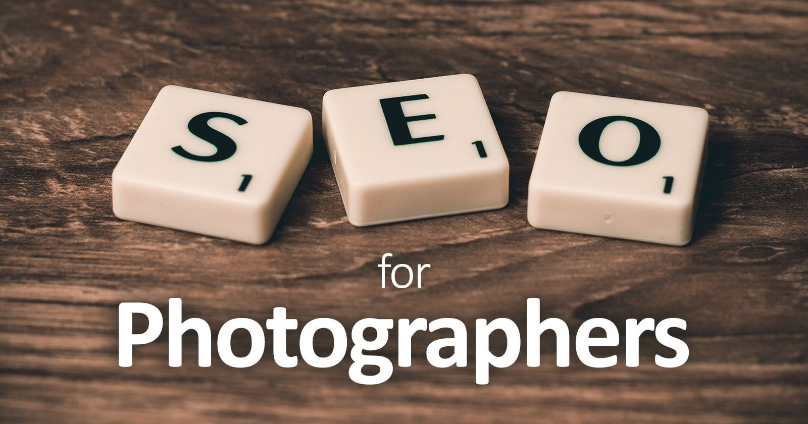 5 SEO Pro Tips for Your Photo Website