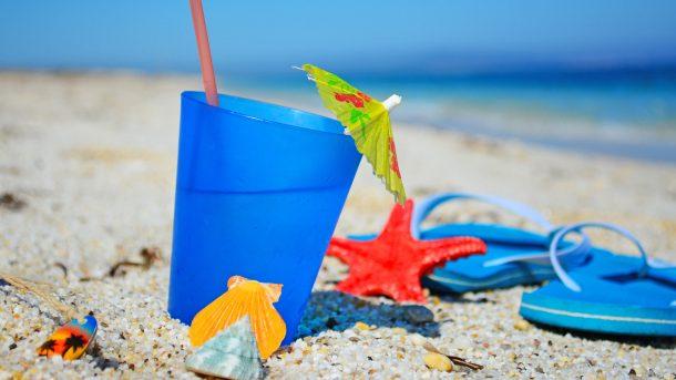 ss summer beach