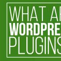 What Are WordPress Plugins? (New YouTube Video)