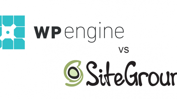 wpengine vs siteground