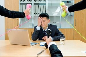 Metrics & ROI - Why Decreasing Inbound Call Volume May Help Your Business : MarketingProfs Article