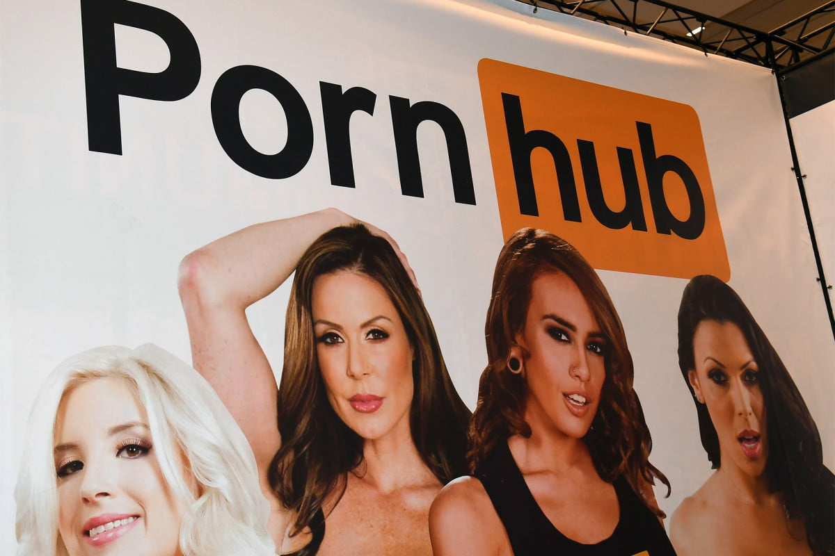 Meet the man who changed the world of porn forever – New York Post