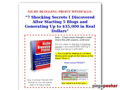 The niche blog pack 299 niche plr wordpress blogs with content google wordpress warrior training niche blogging profits i blog for money faster malvernweather Gallery