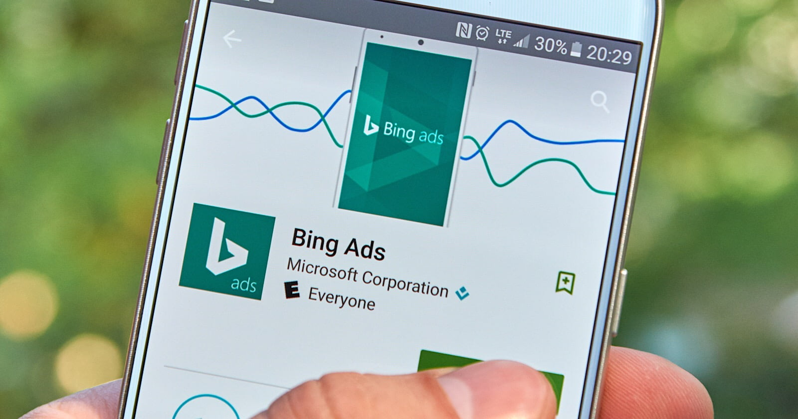Bing's Dynamic Search Ads Now Available to All US Advertisers