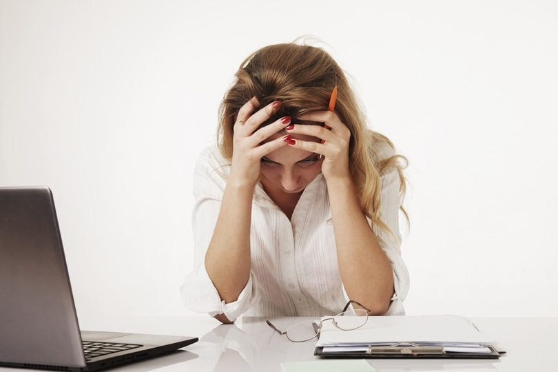 5 Landing Page Mistakes That Are Sabotaging Your Chances At