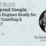 Going Beyond Google: Are Search Engines Ready for JavaScript Crawling & Indexation?