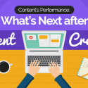 What's Next After Content Creation?