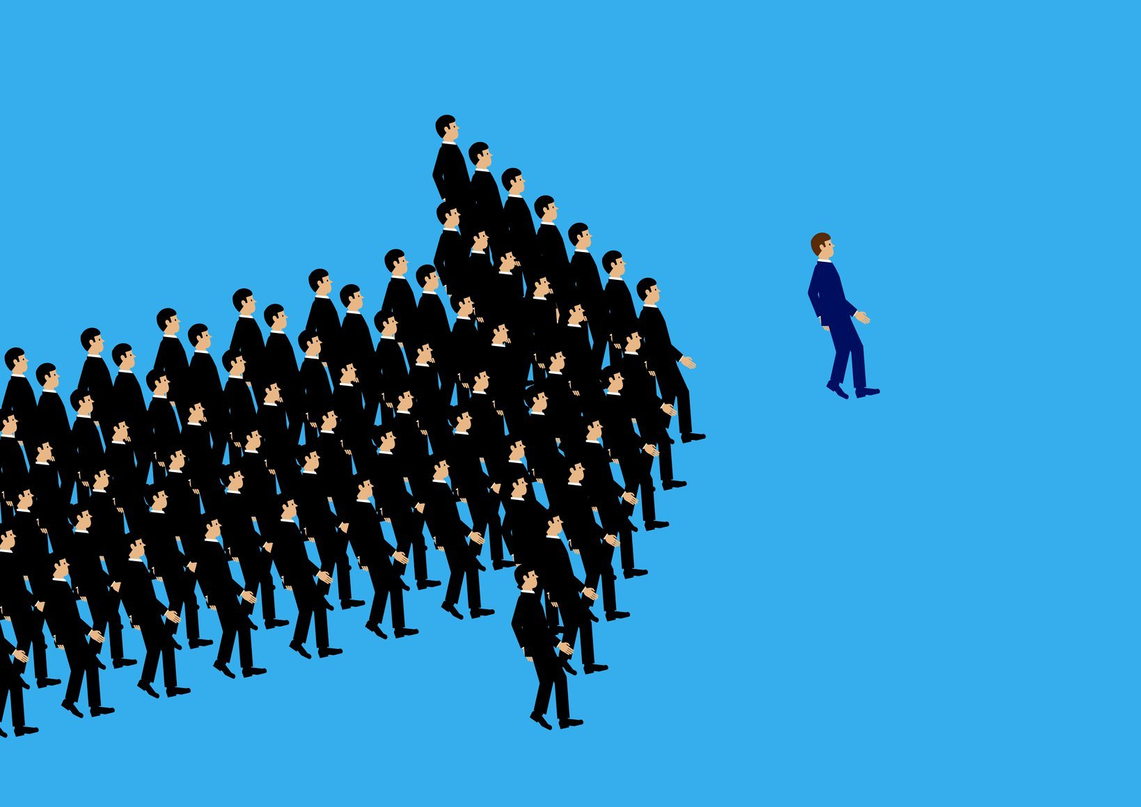 You Might Be Talking to Your Employees, But Are You Influencing Them?