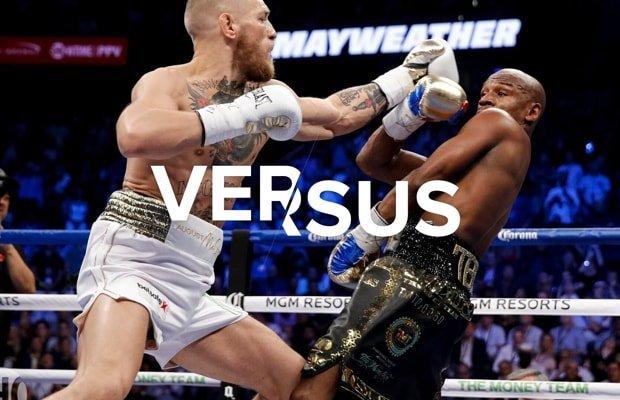 Mayweather vs McGregor: Social Sentiment for the Big Fight